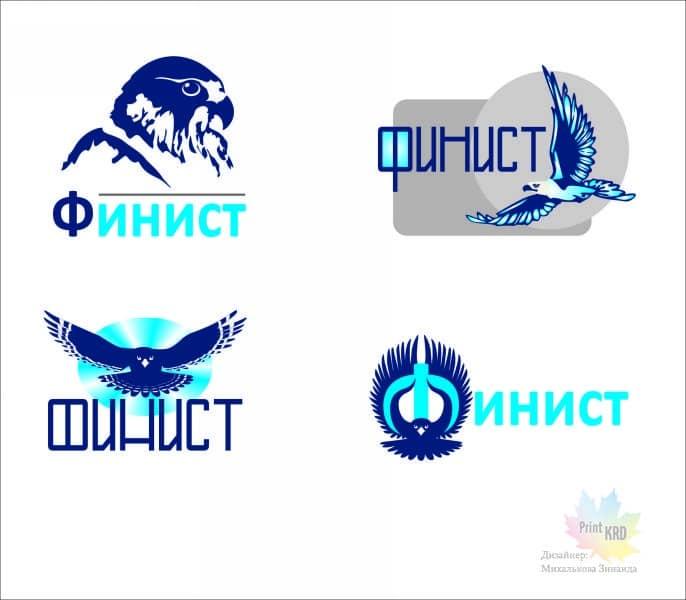 разработка логотипа 1